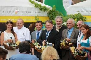 Feines aus Bayern genießen,Käse, Fisch und Wein