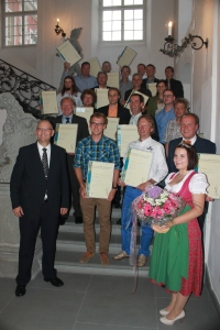 10.  Internationaler Müller Thurgaupreis 2014
