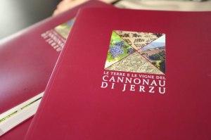 Le terre e le vigne del Cannonau di Jerzu